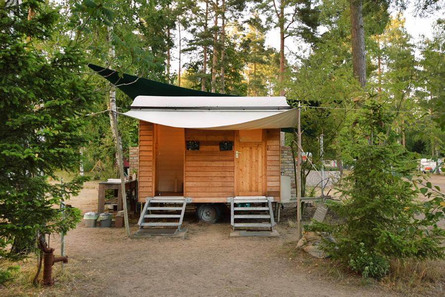 Outdoorküche Camping Berlin : Campingplatz am großen wentowsee